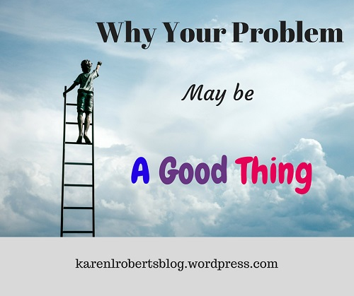 Why Your Problem